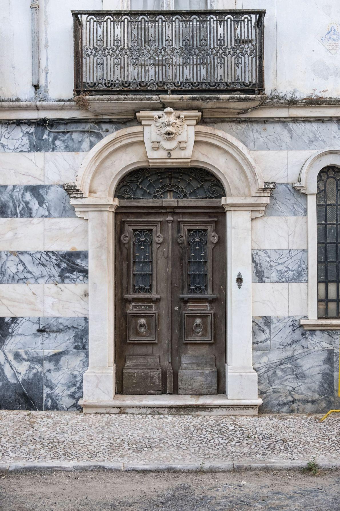 Castle of Estremoz.