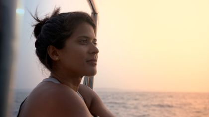 National Geographic Explorers: Asha de Vos