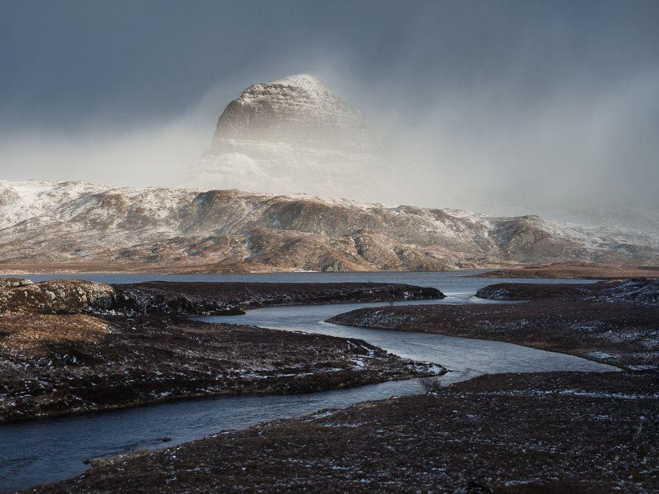 Amazing Images Explore the Wild Landscapes of Scotland's Northwest