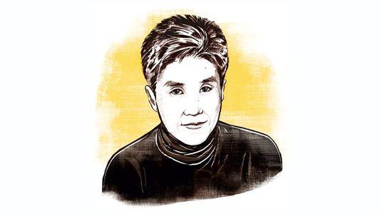 Notes from an author: Selina Siak Chin Yoke