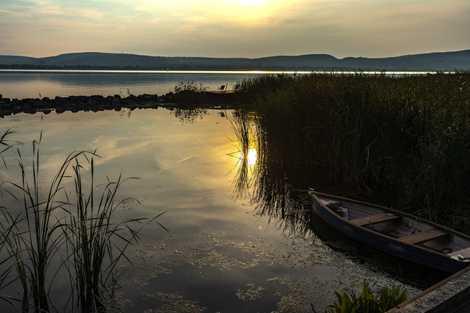 Lake Balaton: Hungary's iconic lake is also a food and wine