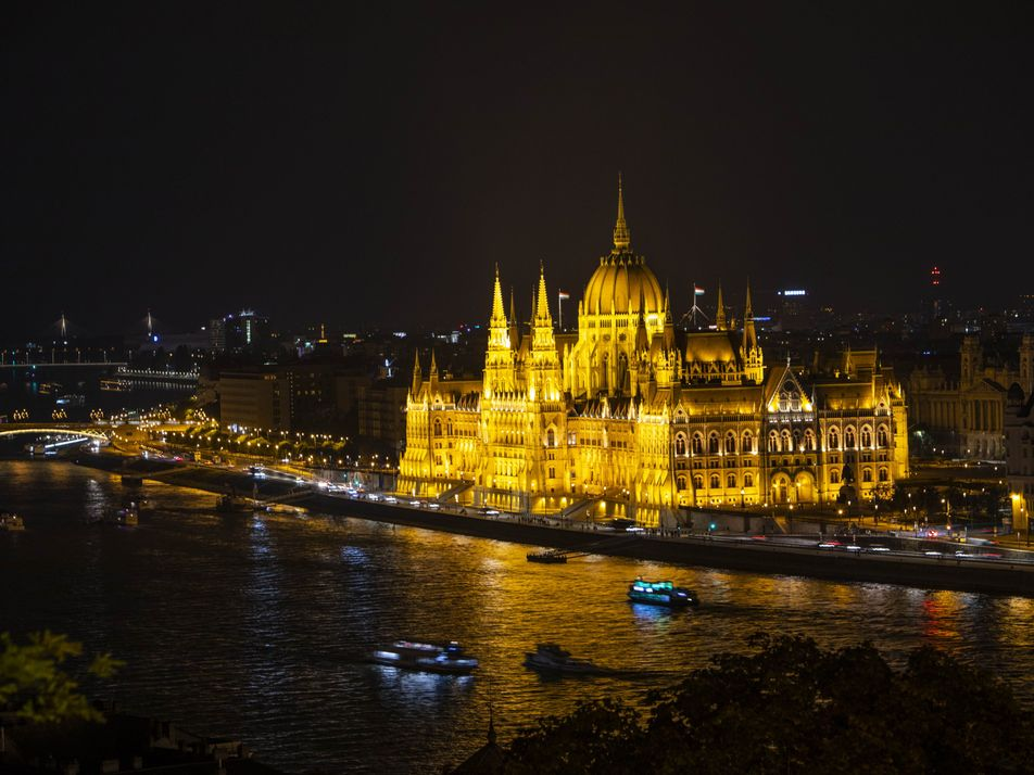 20 Beautiful Photos of Hungary to Inspire Your Next Trip