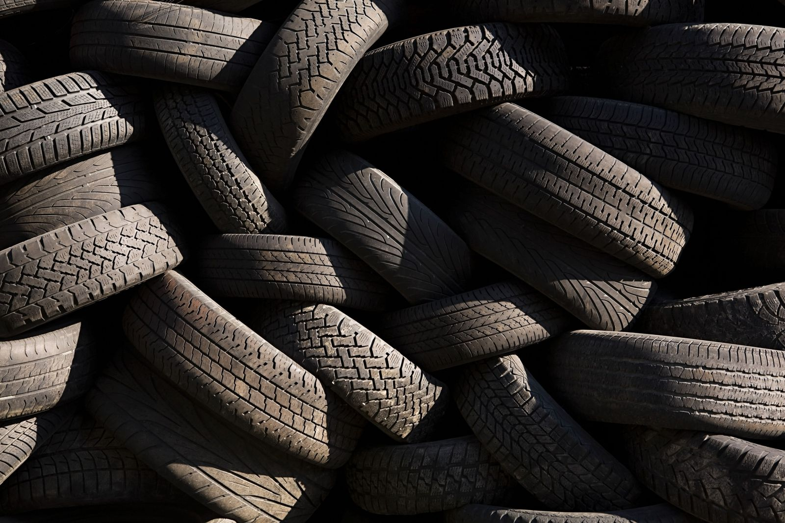Tyres: The plastic polluter you never thought about