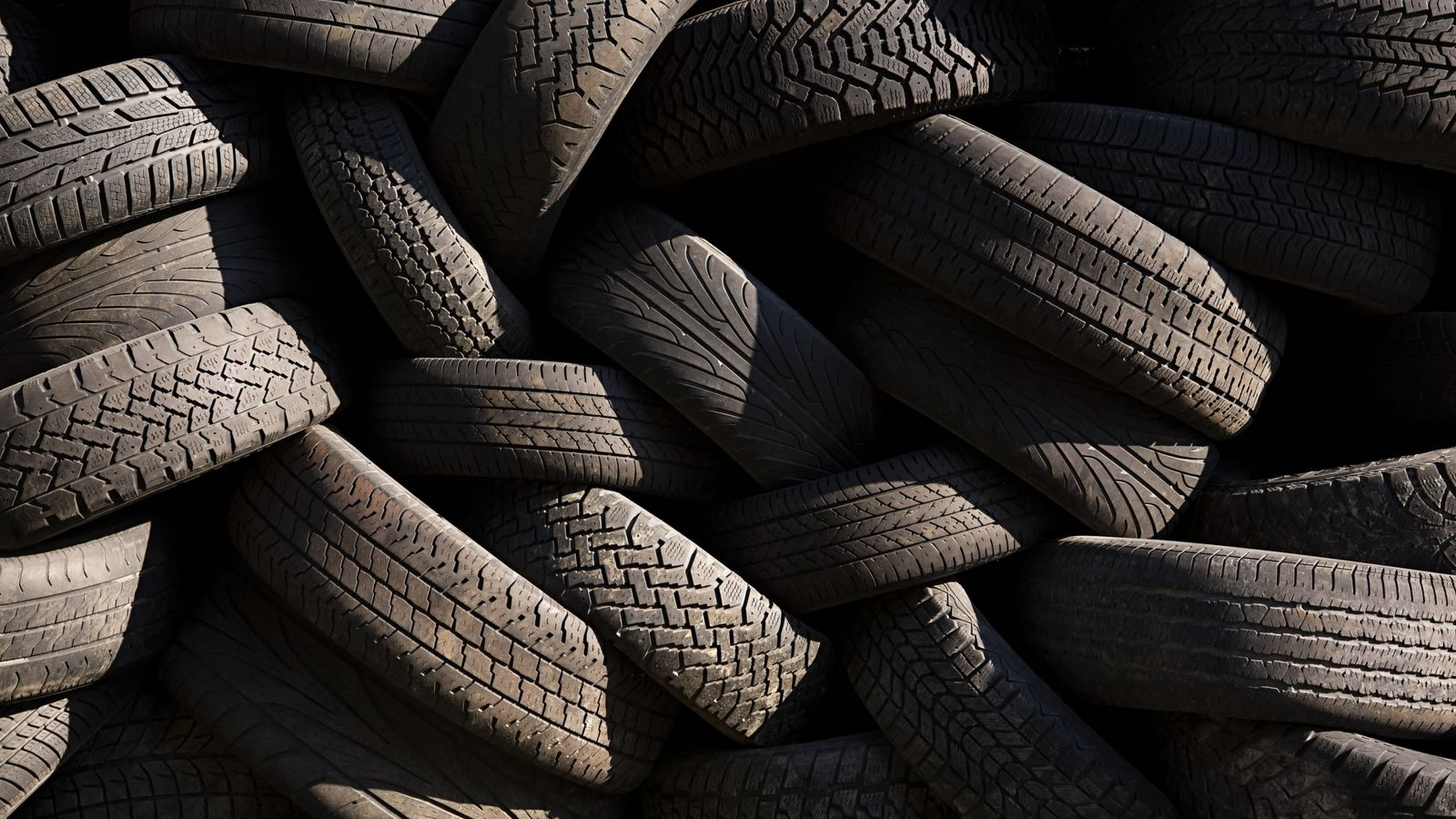 Tyre recycle rates aren't bad - but it's the waste we can't see that is having ...