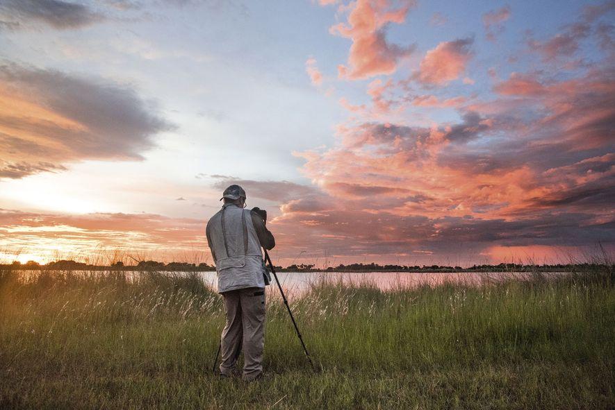 Botswana photographer