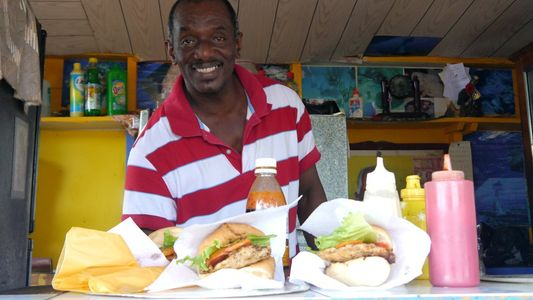 Barbados: Bajan bites