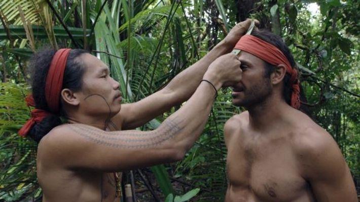 Becoming a Mentawai