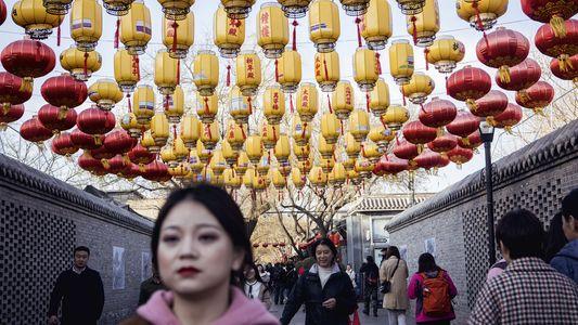 14 hours in Beijing