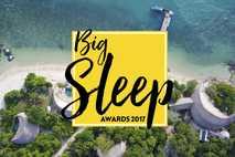 Bug Sleep 17 promo