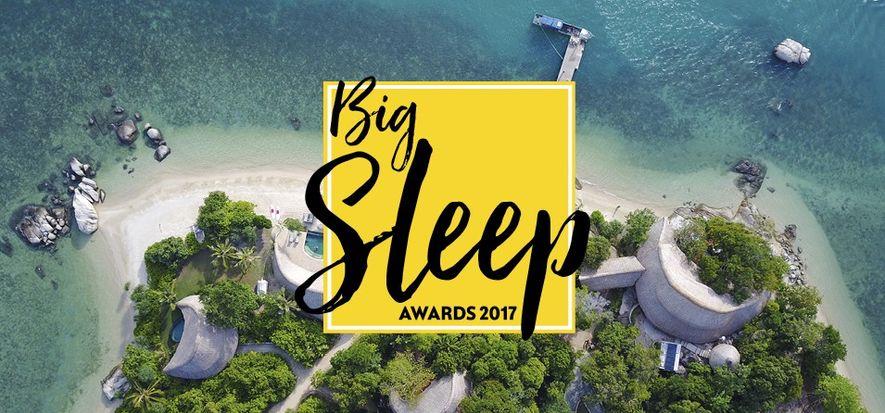 Big Sleep Awards 2017