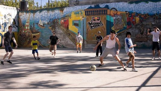 Buenos Aires: Football fever