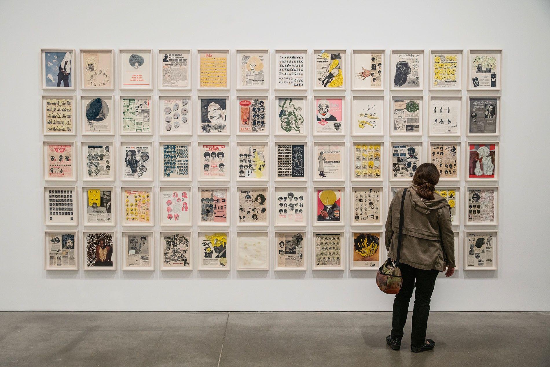 Boston: top 8 art hotspots in the city