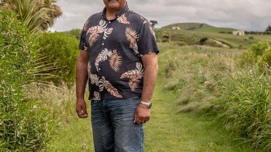 Portraits of New Zealand