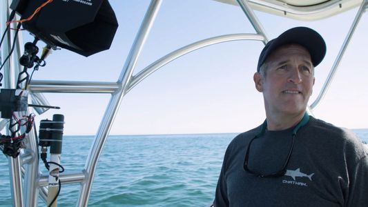 National Geographic Explorers: Brian Skerry