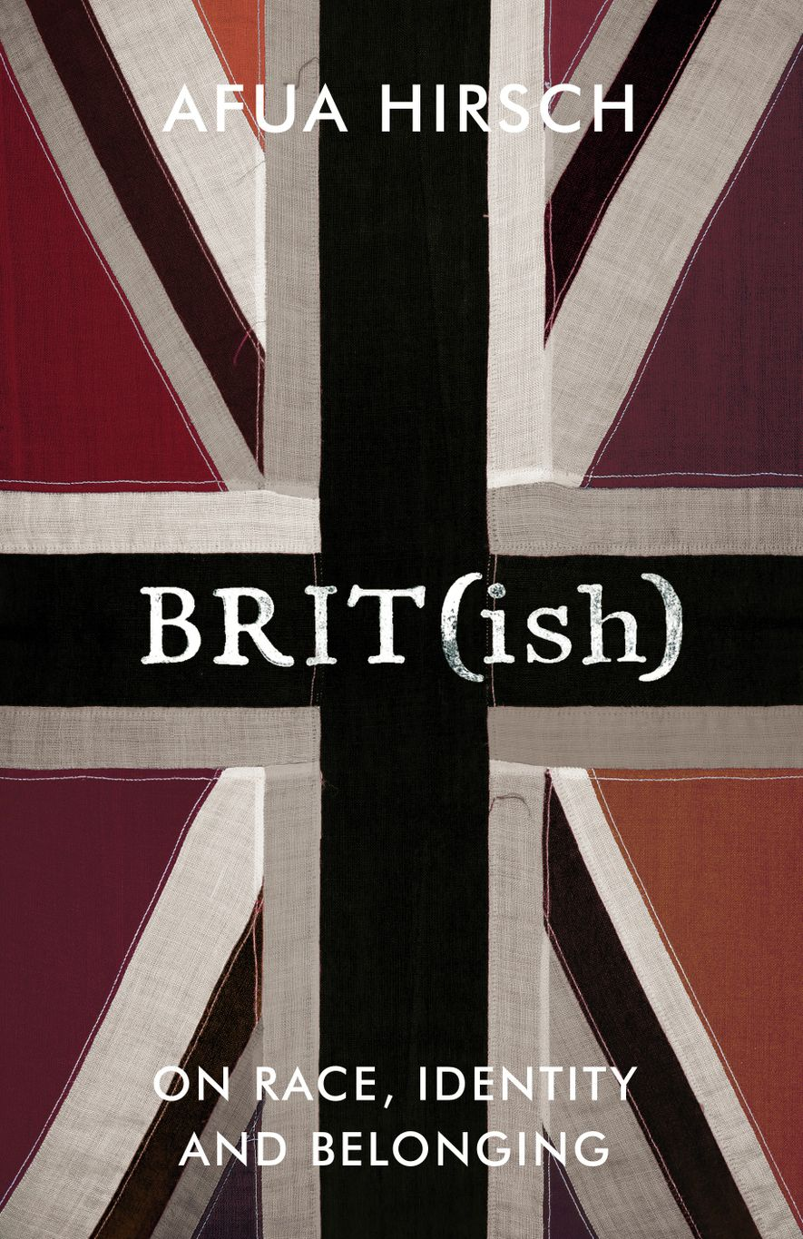 Afua Hirsch's book, Brit(ish), has sparked a lively debate about race, class and privilege.