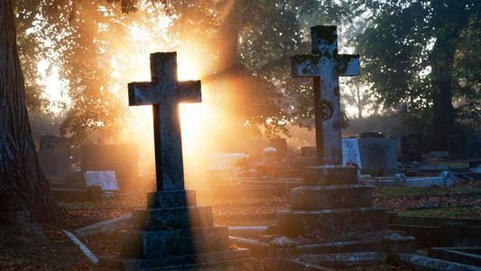 Is it time we changed how we remember the dead?