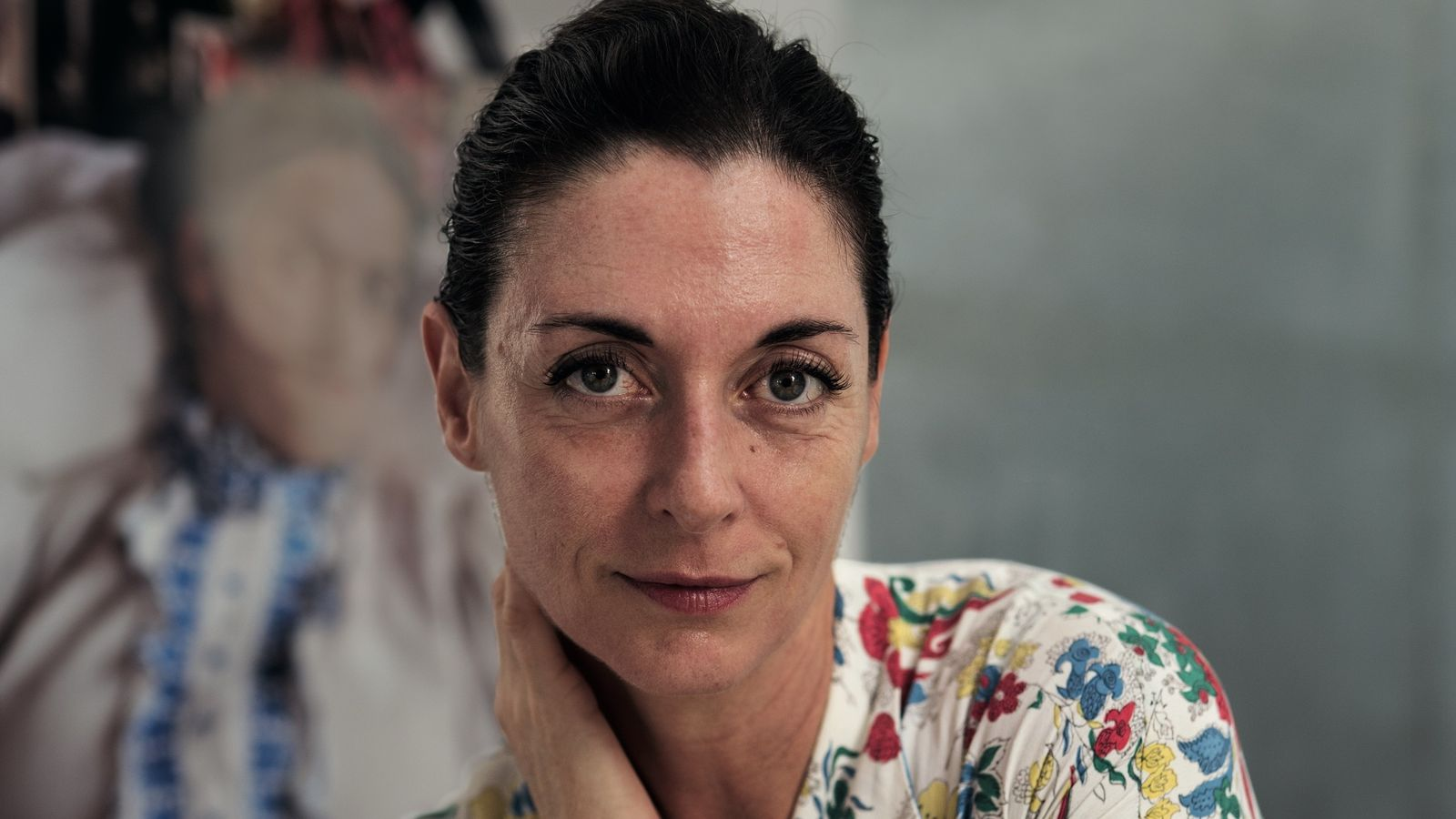 Photographer Mary McCartney says her parents, Paul and Linda, taught her to love animals and respect ...