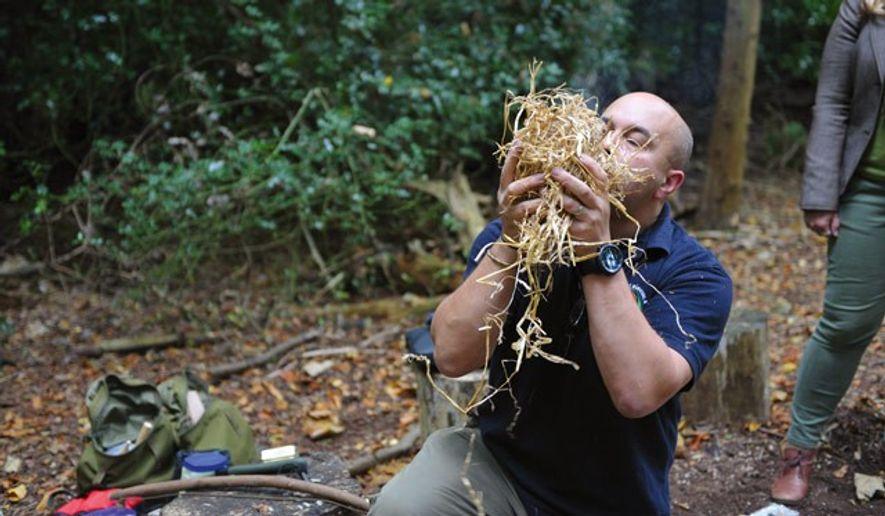 Suffolk: Survival Skills