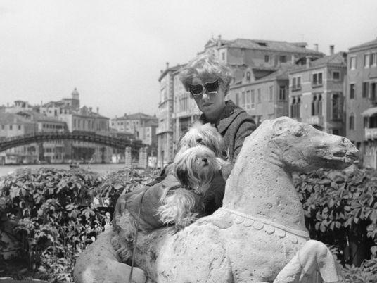 Peggy Guggenheim's three decades in Venice