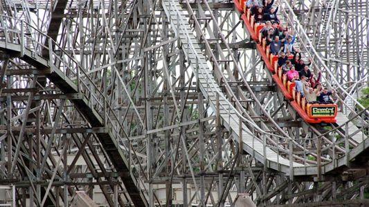 Ohio: Rollercoaster central
