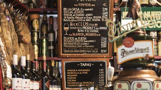 Madrid neighbourhood guide