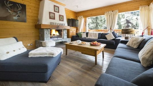 Four of the best: affordable ski chalets