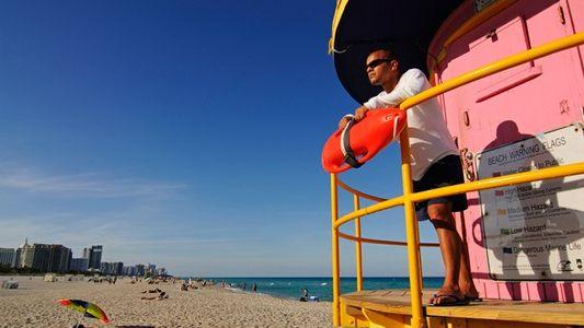 City life: Miami