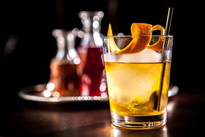 The Regent Cocktail Club, Miami.