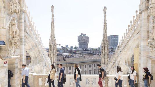 A guide to fashion-forward Milan