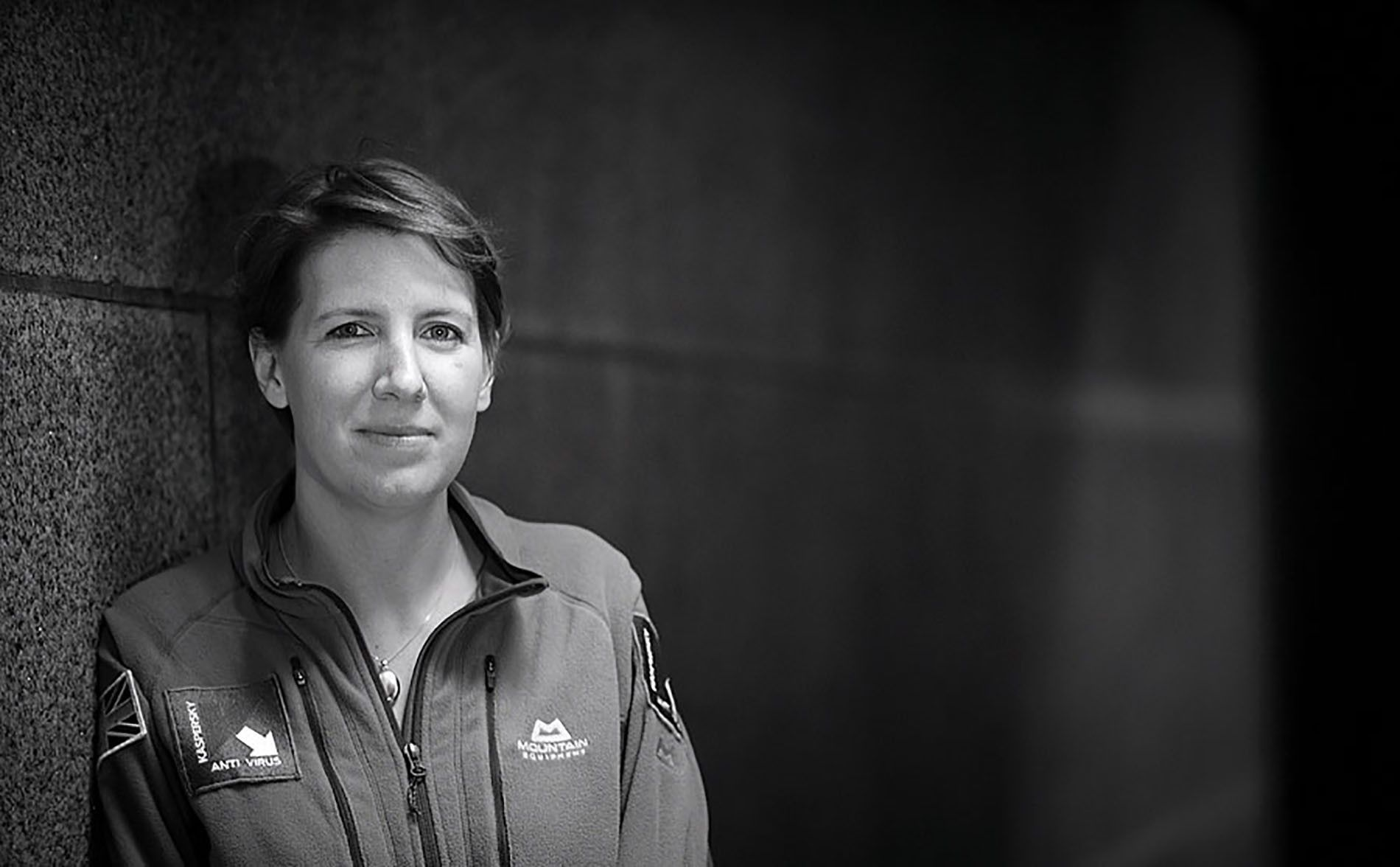 What does the future hold for the polar regions? Q&A with explorer Felicity Aston