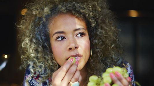 My life in food: Kelis on how food has shaped her life