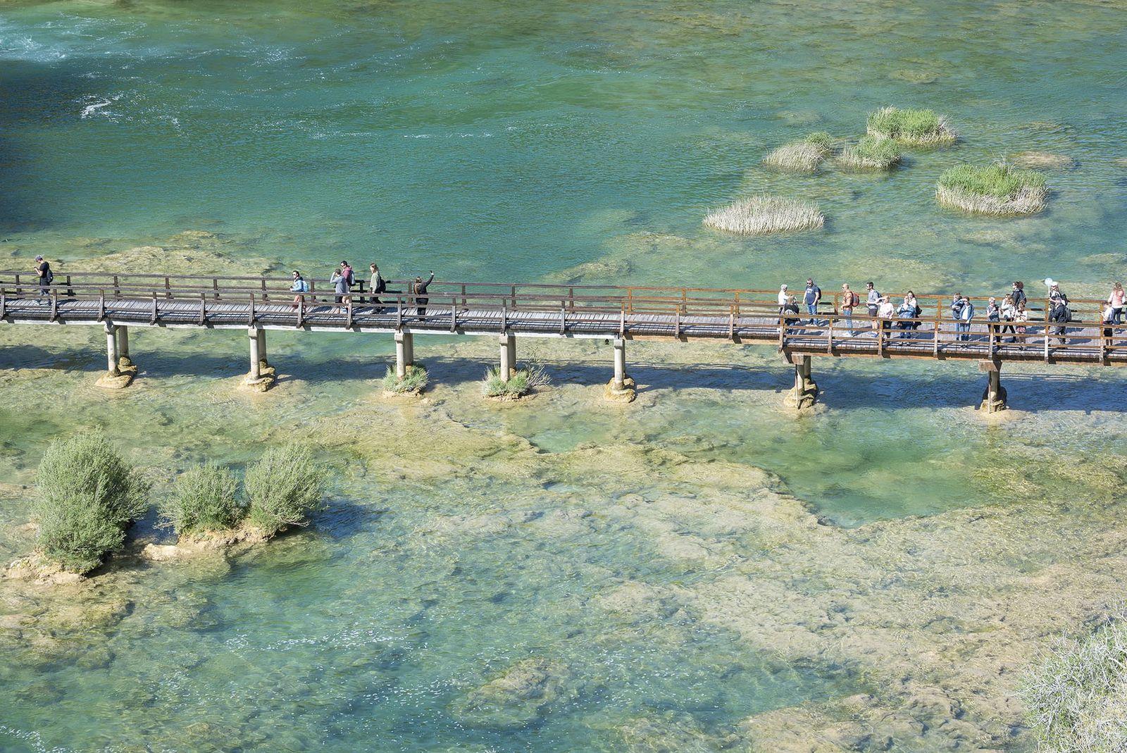 From waterfalls to wilderness: exploring Croatia's Dalmatian hinterlands