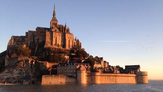 Mont Saint-Michel: Turning tides