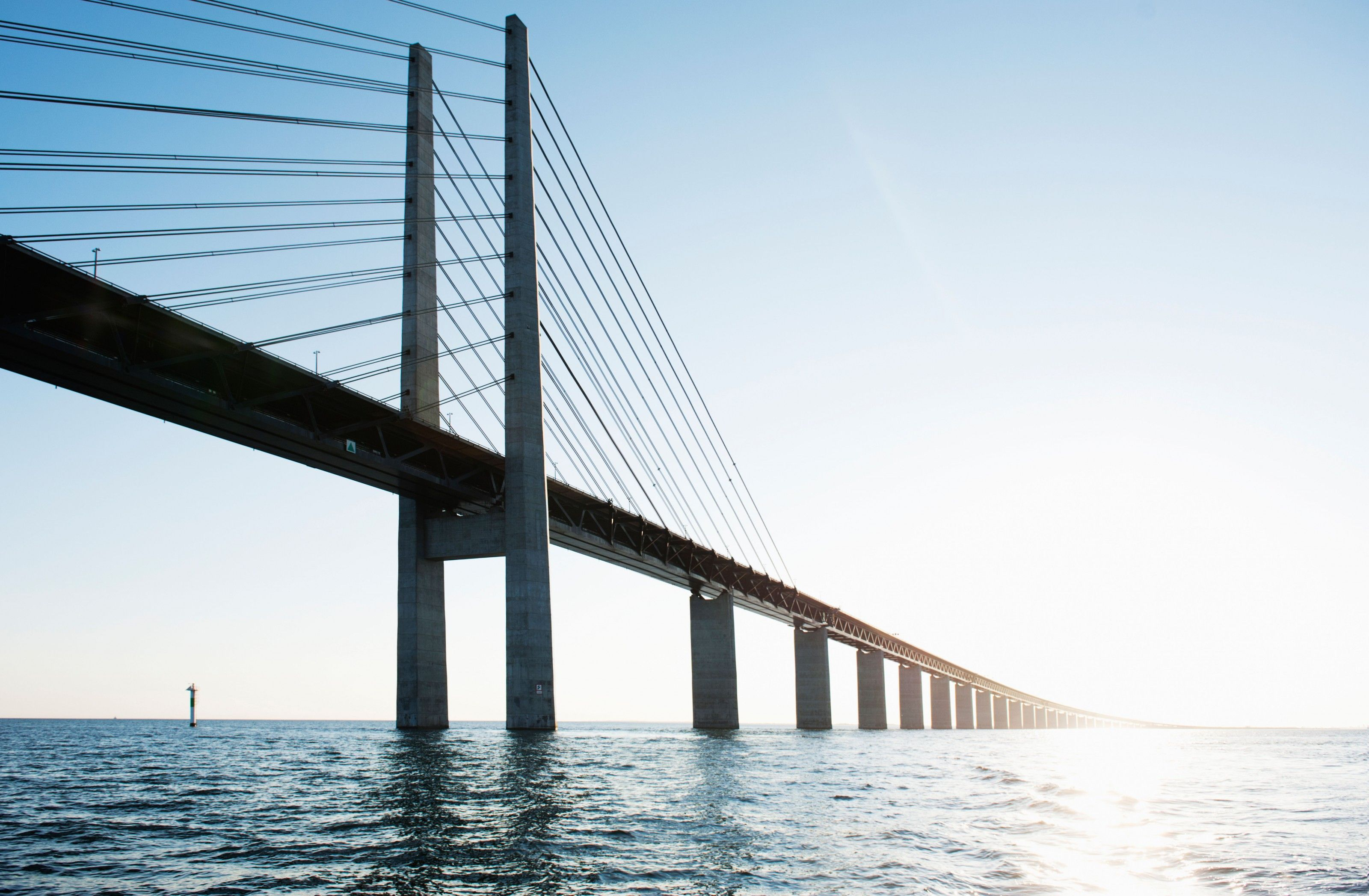 A bridge between Scotland and Northern Ireland: what would it be like? | National Geographic