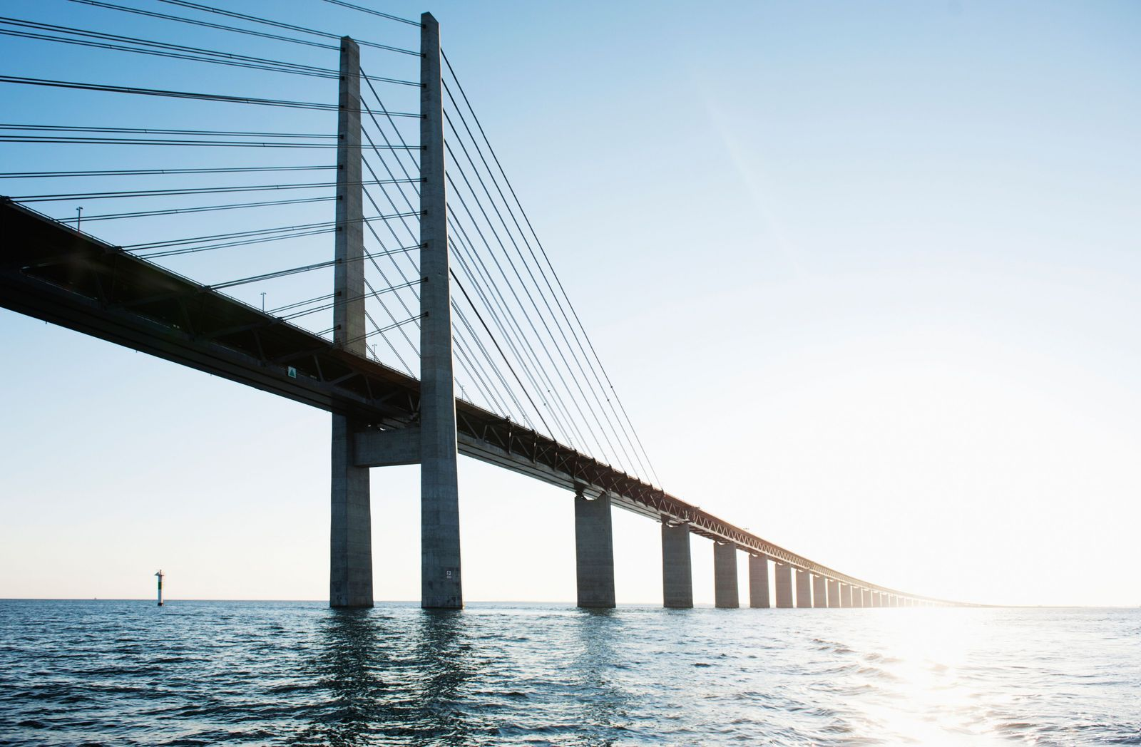 A bridge between Scotland and Northern Ireland: what would it be like?