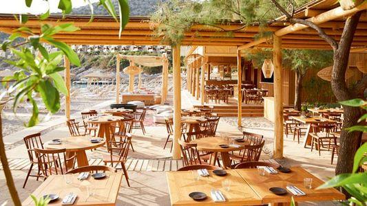Daios Cove: modern elegance in Crete