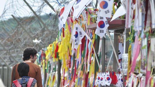 South Korea: Visiting the DMZ