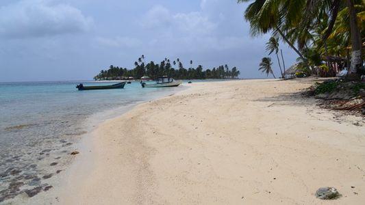 Panama: Pirates, paradise and poverty