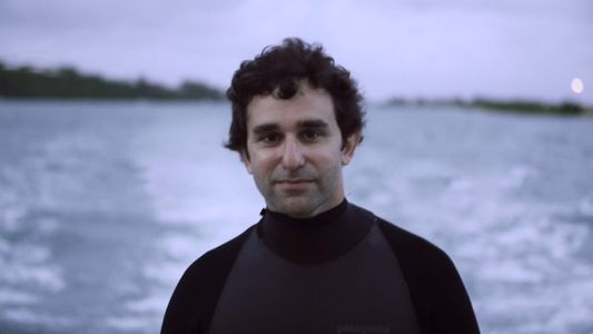 National Geographic Explorers: David Gruber