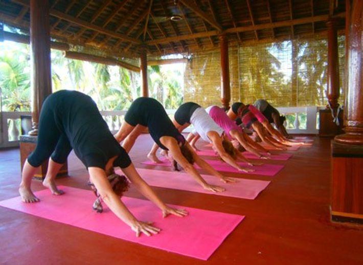 Free Spirit Yoga