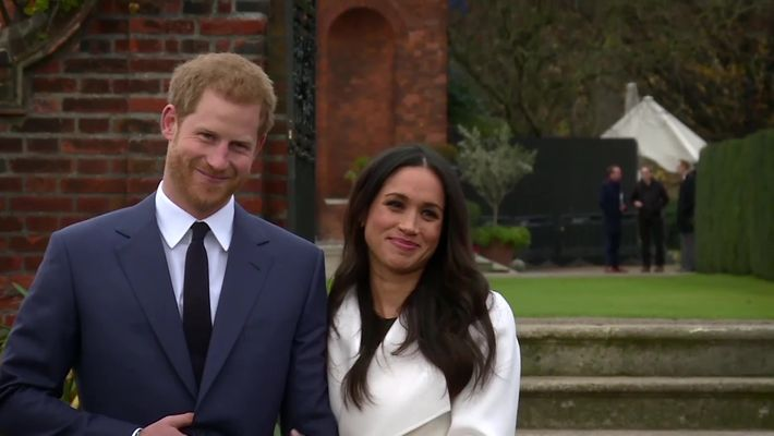 Operation Royal Wedding: Didier Patisserie