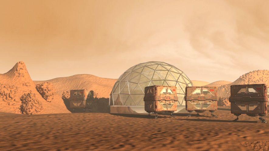 Building shelter