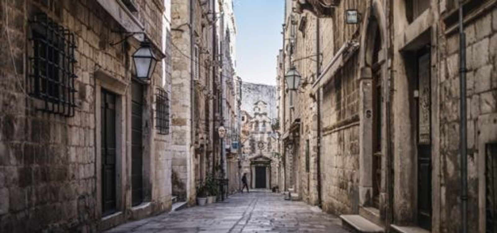 Breaking Bread: Sticking to culinary traditions in Dubrovnik