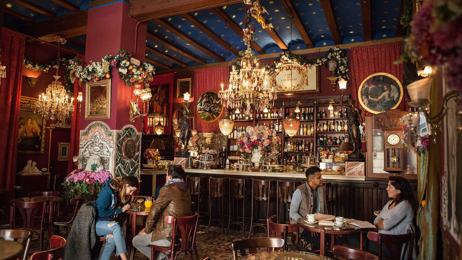 How to explore the rich culinary heritage of Valencia