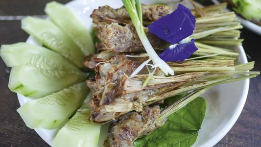 Eat: Laos