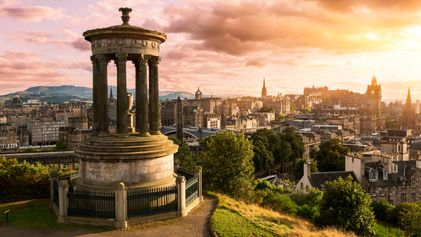 8 beautiful British cities – and where to get their best views