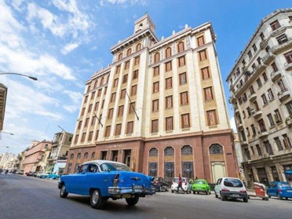 Cuba: Habana Deco