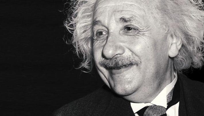 Happy Birthday Einstein!