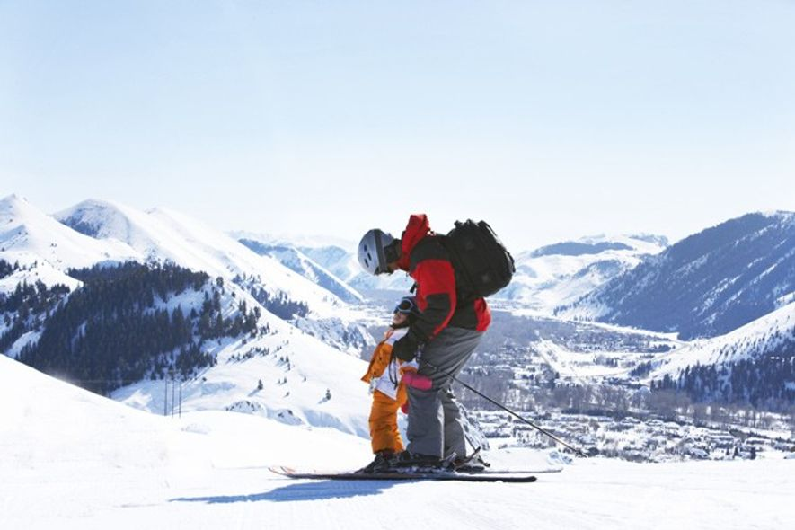 Family ski solutions