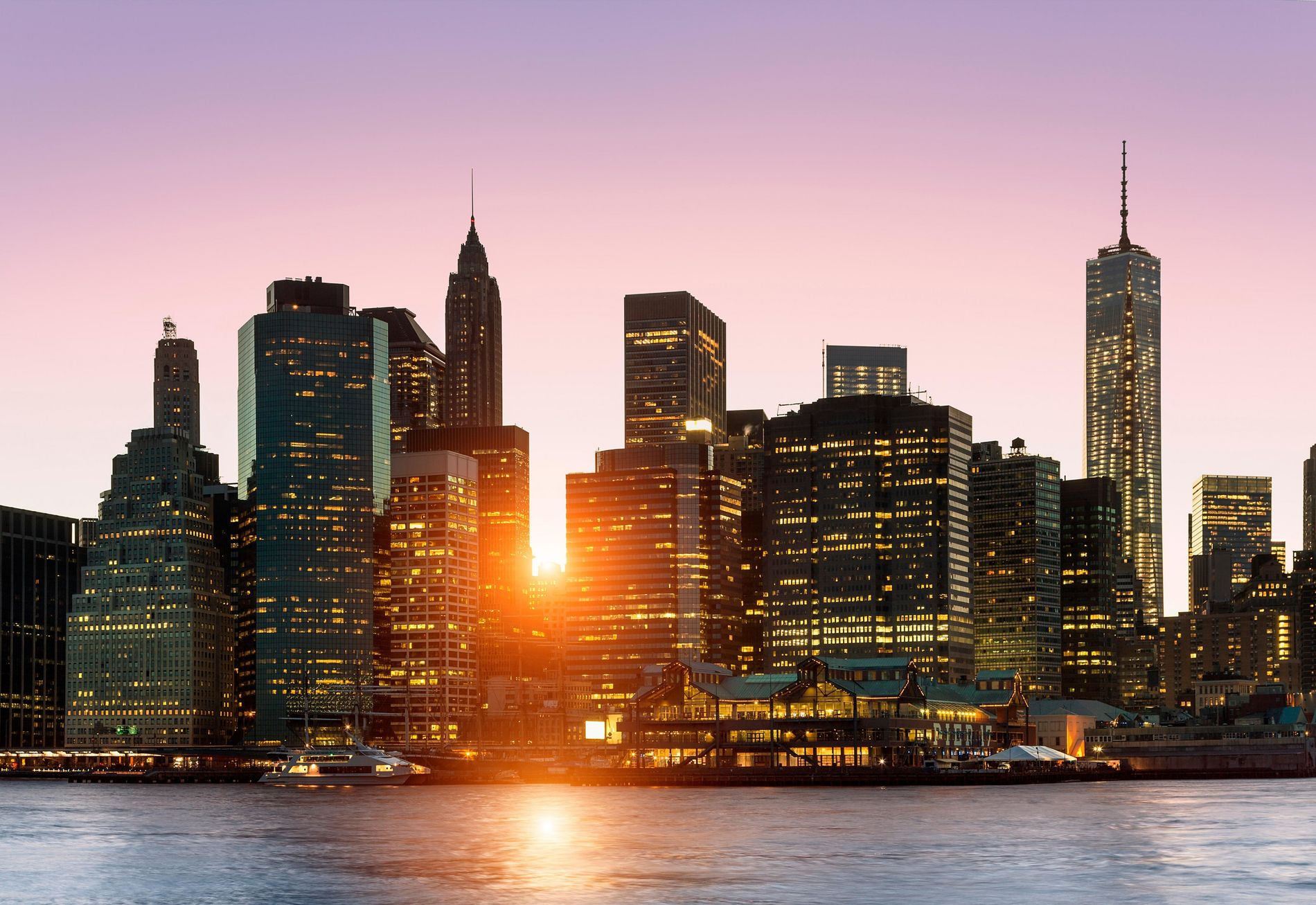 Cities around the world, like New York, can be part of the solution to the climate ...